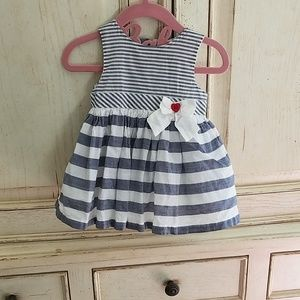 Little Me Dresses - Little me dress